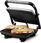 Nova NSG 2449 1000-Watt 2-Slice Sandwich Maker
