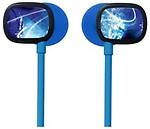 Logitech Ultimate Ear 100-Blue