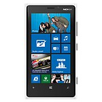 Nokia Lumia 920 GSM Mobile Phone - White