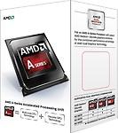 AMD 3.7 GHz FM2 A4-6300 Processor