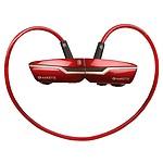 Amkette Trubeats Slix Bluetooth Headset -