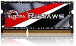 G.Skill F3-1866C10S-4GRSL Ripjaws SO-DIMM Laptop RAM