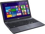Acer E5-573-32JT ASPIRE E15 NX.MVHSI.043 NX.MVHSI.043 Core i3 (5th Gen) - (4 GB DDR3/1 TB HDD/Linux) Notebook