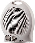 Nova Compact Nh 1202/00 Blower Elegant Fan Room Heater