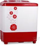 Panasonic NA-W65B2RRB 6.5 kg Semi Automatic Top Loading Washing Machine