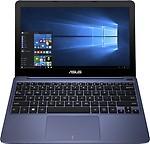 ASUS X205TA-FD0061TS 90NL0732-M07390 Intel Atom Quad Core - (2 GB DDR3/32 GB EMMC HDD/Windows 10) Netbook
