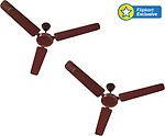 Citron CF003 (Pack of Two) 6 Blade Ceiling Fan