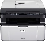 Brother - MFC 1811 Single Function Laser Printer