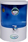 Wellon Dynamic TDS Controller + Mineral Cartridge System 10 L RO + UF Water Purifier