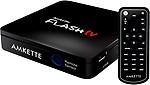 Amkette Flash TV Multimedia Player
