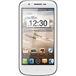 Intex Aqua Wonder 2 (White)