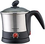 Morphy Richards 1 Ltr Insta Cook Electric Kettle
