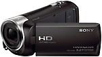Sony HDR CX240 Camcorder, black