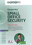 Kaspersky Small Office Security 5 PCs+ 1 File Server 1 Year, multicolor