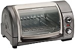 Hamilton Beach 31334-IN 12-Litre 1200-Watt Roll Top Oven