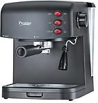 Prestige 41853-PECMD02 2- 4 cups Coffee Maker