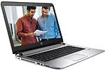 HP ProBook 440 G3 V3E79PA Intel Core i3 - (4 GB DDR3/500 GB HDD/Windows 10) Notebook