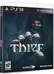 Thief (Games, PS3)