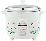 Panasonic Electric Cooker SRWA10