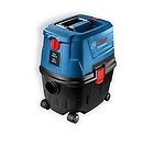 BOSCH VACCUM CLEANER AND BLOWER GAS 15 1100 WATT