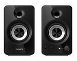 Philips SPA1260 Multimedia Speaker