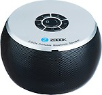 Zoook ZB-BS100 Bluetooth Speaker (Black)