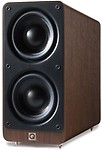 Q Acoustics 2070Si Subwoofer - Graphite Wired Home Audio Speaker