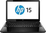 HP 15-R007TX 15.6-inch (Core i5 4210U/4GB/1TB/DOS/Nvidia Ge)