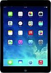 Apple iPad Air Wifi Cellular, silver, 16 gb