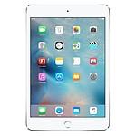 Apple iPad mini 4 Wi-Fi Cell 64GB Silver (MK732HN/A)