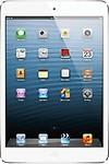 Apple iPad Mini 16GB Wi-Fi + Cellular (White and Silver)
