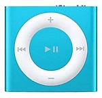 Apple iPod iPod Shuffle 2GB 2 GB (Blue)
