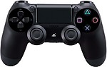 Sony DualShock4 Wireless Controller Gamepad (For PS4)
