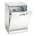 Siemens 12 Place Setting SN24D200IN Dishwasher