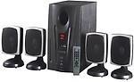 Intex IT-2650 Digi FM Wired /Desktop Speaker