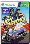 Kinect Joy Ride Kinect Required (for XBox 360)