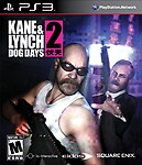 Kane and Lynch 2: Dog Days PS3 Game