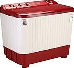 Haier XPB 72-714DLx 7.2 kg Semi Automatic - Twin Tub Top Loading Washing Machine