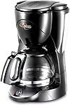 Delonghi ICM 210.BK 10 Cups Coffee Maker
