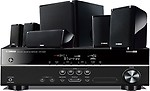 Yamaha NS-P40 5.1 Home Theatre System