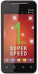 iBall Andi 4d Dual SIM GSM Mobile Phone - Black