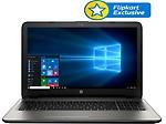 HP 15-af114AU Notebook(AMD Quad Core A8/ 4GB/ 1TB/ Win10) (P3C92PA#ACJ)