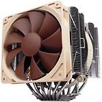 Noctua NH-D14 120MM & 140MM SSO CPU Cooler