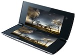 Sony Tablet P PT211 (Wi-Fi+3G)