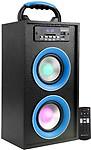 Zebronics Rocker Wireless Home Audio Speaker