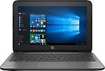 HP Pavilion 11-S002TU Celeron Dual Core - (2 GB/500 GB HDD/Windows 10 Home) Notebook W0H98PA