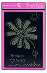 Boogie Board LCD Writing Tablet Original 8.5-Inch,