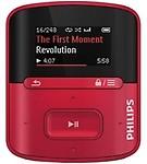 Philips GoGear RaGa 4 GB MP3 Player