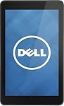 Dell Venue 7 3741 Tablet 8, Wi-Fi, 3G