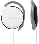 Panasonic Clip Type Earphone Headphones for iPods, MP3